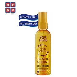 Growth & Shine Hair Serum