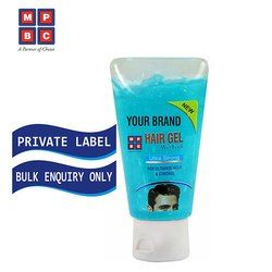 Hair Styling Gel Tube