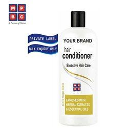 Moisture Rich Hair Conditioner