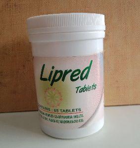 Lipred Tablets