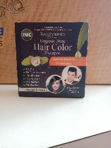 Organic Noni Hair Color Shampoo