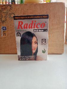 Radico Black Henna