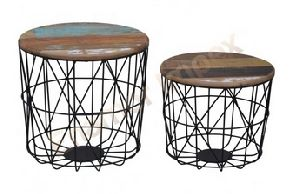 Coffee Table (EMI-1103)