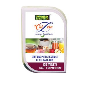 Calzero Natural Sweetener