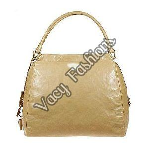 Designer Leather Handbag