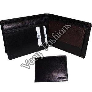 Mens Buffalo Leather Wallet