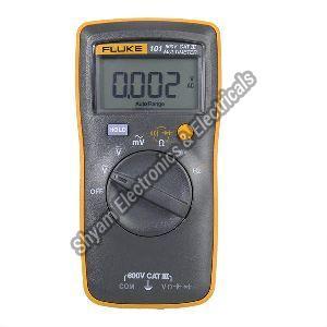 101 Digital Multimeter