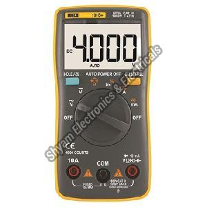 101B+ Digital Multimeter