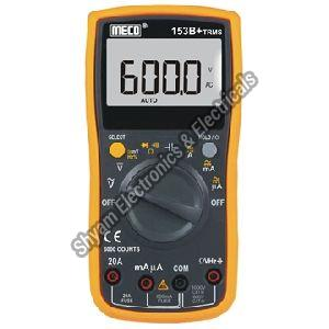 153B+TRMS Digital Multimeter