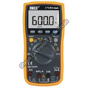 171B+TRMS Digital Multimeter