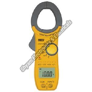 2250-Hz Auto Digital Clamp Meter