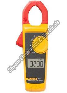 323 Digital Clamp Meter