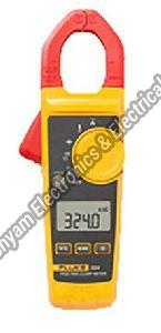 324 Digital Clamp Meter