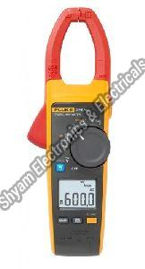 374FC True RMS Clamp Meter