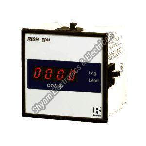 4 digit Power Factor DPM (96x96)