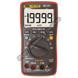 450B+TRMS Digital Multimeter