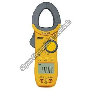 72T-Auto Digital Clamp Meter