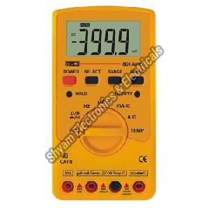 801 Auto Digital Multimeter