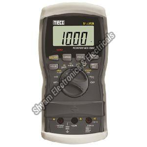 81-USB Digital Multimeter