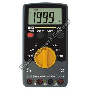 9A06 Digital Multimeter