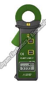 ALCT 66A Digital Clamp Meter