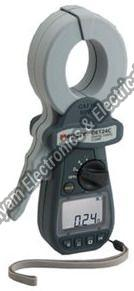 DET14C and DET24C Earth Resistance Clamp Testers