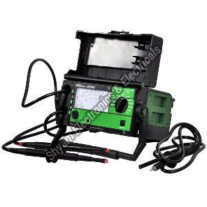 Insu 5000AKM Insulation Tester