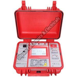 Insu 5DX Insulation Tester
