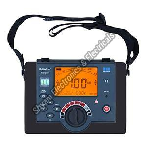 IT-250G Insulation Tester