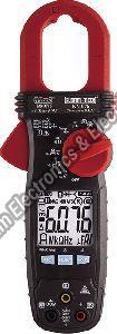 KM-076 UL Approved Digital Clamp Meter