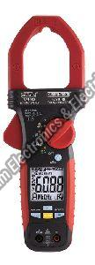 KM-088 UL Approved Digital Clamp Meter
