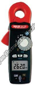 KM 2006 Digital Leakage Current Clamp Meter