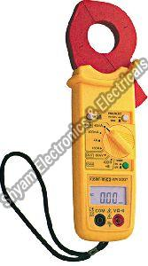 KM-2007 Digital Leakage Current Clamp Meter