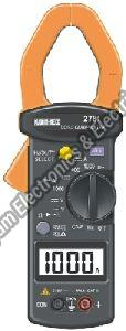 KM-2781 Industrial Grade Digital Clamp Meter