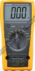 KM-334 Professional Grade Digital Multimeter