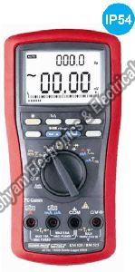 KM-525 UL Approved Digital Multimeter