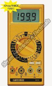 KM-603 Industrial Grade Digital Multimeter