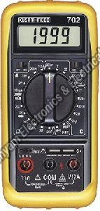 KM-702 Industrial Grade Digital Multimeter