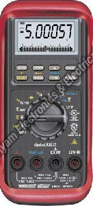 KM-857 UL Approved Digital Multimeter