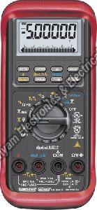 KM-859CF UL Approved Digital Multimeter