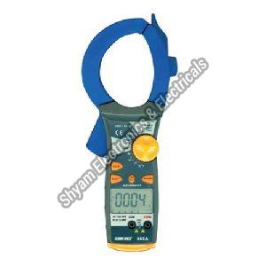 KM-860A Industrial Grade Digital Clamp Meter