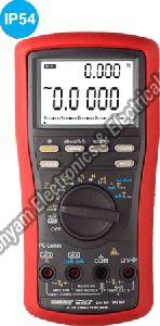 KM-869 UL Approved Digital Multimeter
