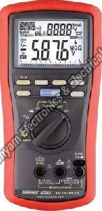 KM-876 UL Approved Digital Multimeter