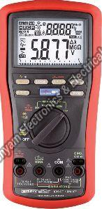 KM-877 UL Approved Digital Multimeter