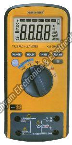 KM-DMM-41 Professional Grade Digital Multimeter