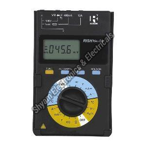 Max10 Digital Multimeter