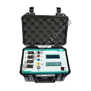 MCBT-X 415 Circuit Breaker Timer