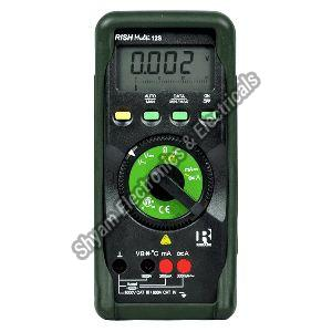 Multi 12S Digital Multimeter