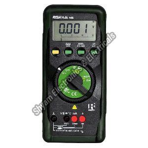 Multi 14S Digital Multimeter