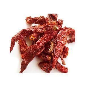 Dried Kashmiri Red Chilli